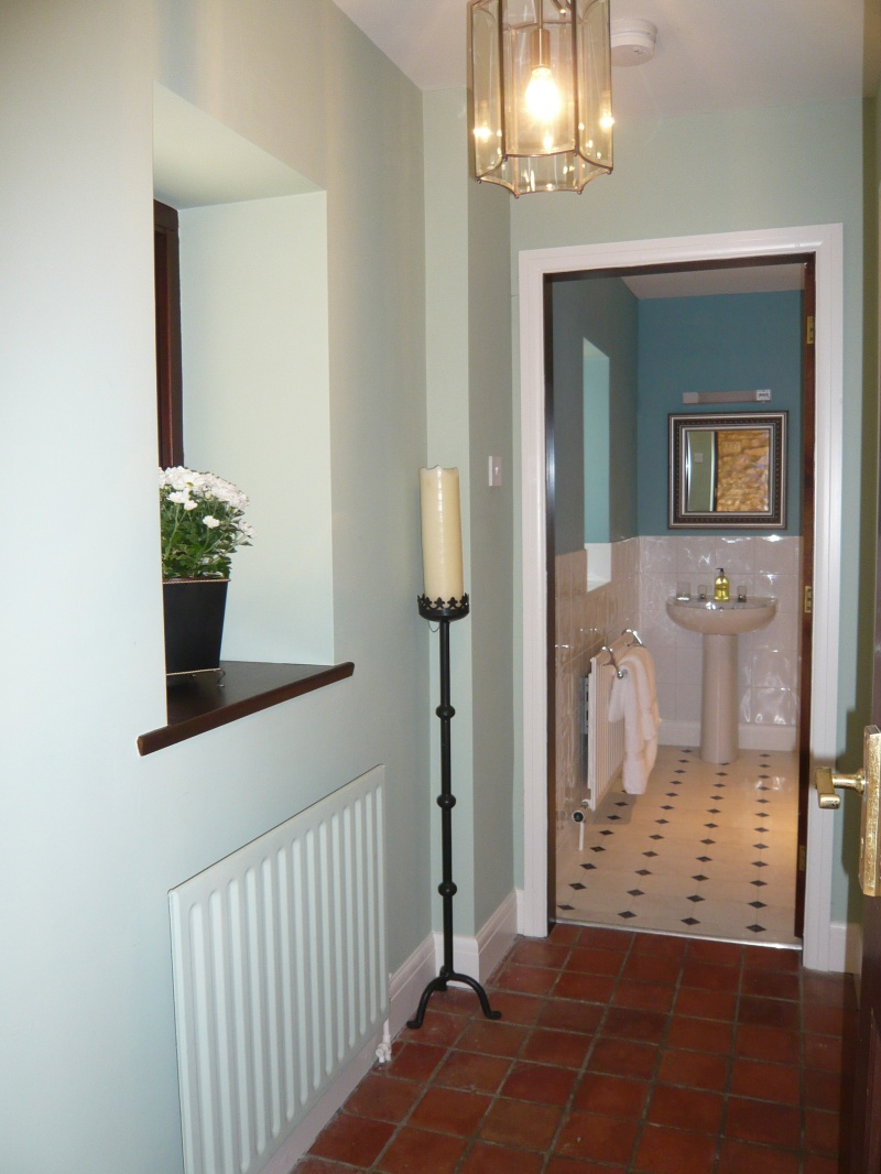 The manor house manton bed and breakfast in for Bed and breakfast home