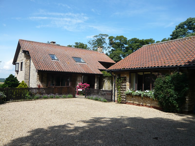 The Manor House Manton - The Manor House and Guest Accommodation